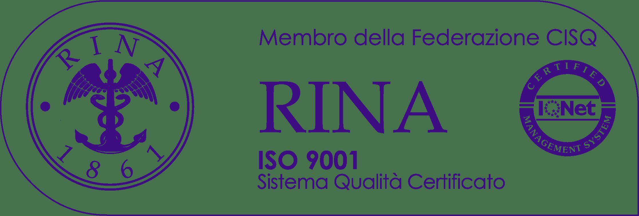 rina bizmatica